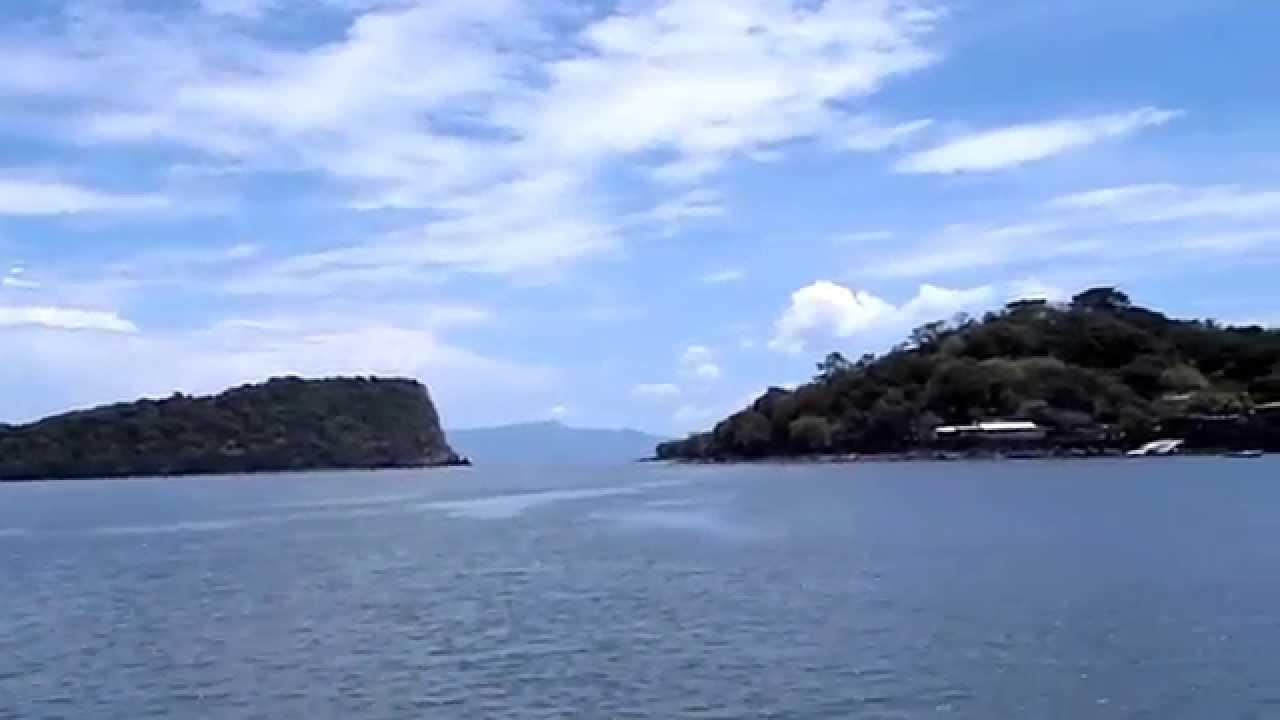 Entrada a la isla meanguera del golfo youtube - La isla dela cartuja ...