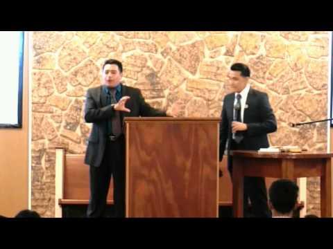 Hno:Jesus Montoya Wednesday Service /1-20-16/P.M