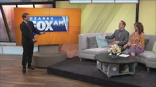 Ozarks FOX AM-Kids Music and Alien Tourism-07/18/19
