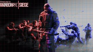 Rainbow 6 Siege - playing w/ followers!