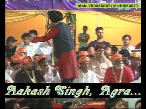 Shyam Ke Bina Tum live (Lakhbir Singh Lakha) Jaipur.(mangleshwar mahadev)