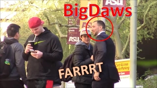 LONGEST Sharts!! Sharting on Big Daws and Chris DiFolco!! Sharter Saturdays S1•Episode 36!!