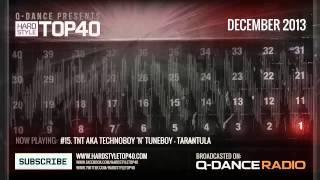 December 2013 | Q-dance presents Hardstyle Top40