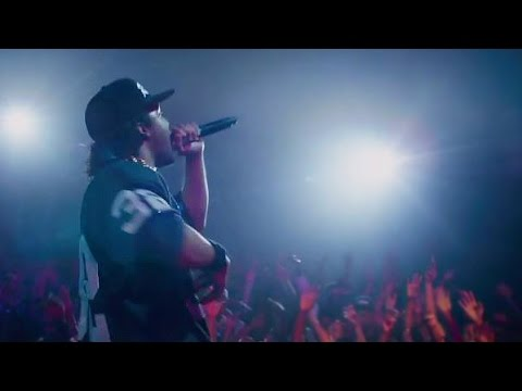 Straight Outta Compton -- Official Trailer #2 2015 -- Regal Cinemas [HD]