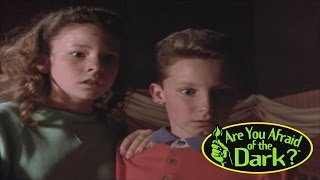 Are You Afraid of the Dark? 208 - The Tale of The Whispering Walls   HD - Full Episode
