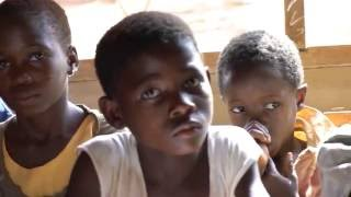 International Literacy Day 2016 in Ghana by World Vision West Africa