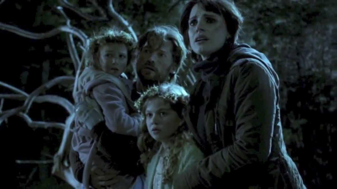 Лучшая десятка мистических фильмов и фильмов ужасов 2013 ...