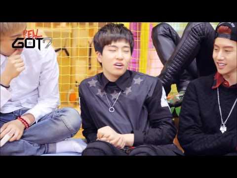 GOT7 YOUNGJAE (2Jae,NiorJae,MarkJae,JackJae,YugJae,BamJae) - I Love Your Smile