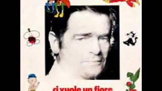 Sergio Endrigo Ci Vuole Un Fiore Lyrics English Translation