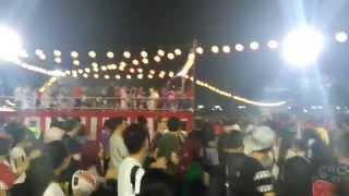 Tokyo Ondo - Bon Odori Festival in Shah Alam, Selangor Malaysia