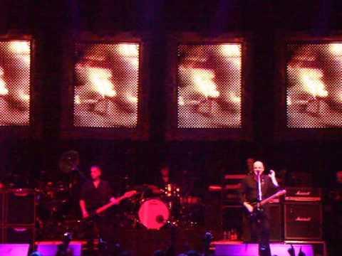 The Stranglers Nice N' Sleazy Glasgow 28-02-2014