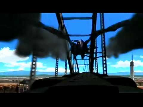 FMA: The Sacred Stars of Milos Trailer