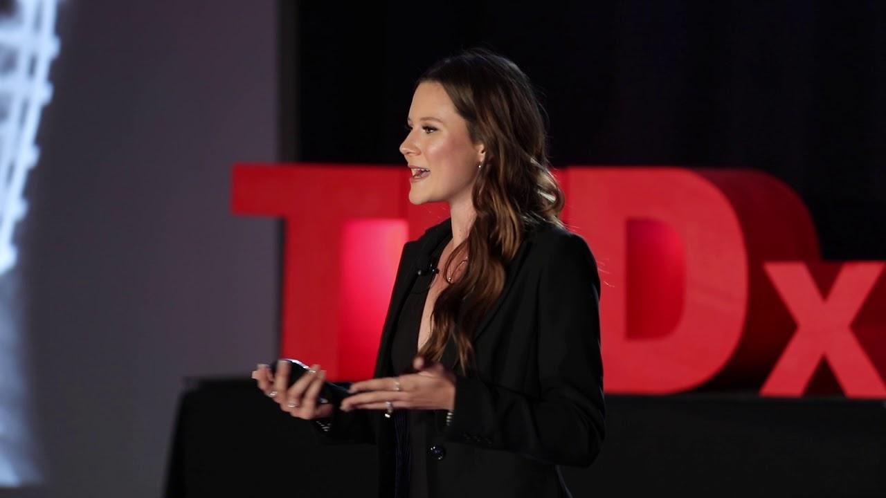 Look Within | Alessandra Maggioni | TEDxUMiami