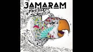 JAMARAM - Freedom of Screech (2017) - Off My Lawn