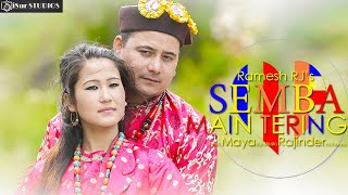 Spiti Valley | Latest Duet Romantic Song 2017 | Semba Main Tering | Ramesh RJ | Rosey | iSurStudios