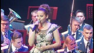 Victoria Hovhannisyan - ARIA VOCALISE (Original by ARNO BABAJANYAN)