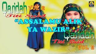 Titi Said - Assalamu Alik Ya Wazir (Karaoke) - Qasidah Vol 2