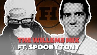 Rooster Teeth Remix - The Willems Mix - ft. Spooky Tony (also James & Elyse Willems)