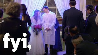 Arranged: Ben and Vicki's Wedding Day (S2, E5) | FYI