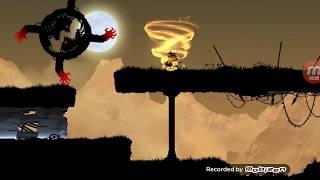 Ninja Arashi | Level 3 | Chapter 3