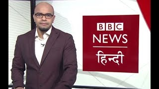 Trump Promises 'Forceful' Response To Syria 'Chemical Attack': BBC Duniya With Vidit (BBC Hindi)