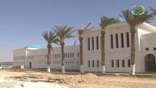 الجزائر | بسكرة : حدائق الزيبان أكبر مشروع سياحي في إفريقيا