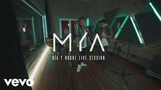 Смотреть клип Mya - Día Y Noche