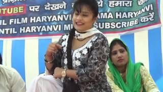 सपना और इस लड़की के डांस में क्या फर्क है   deepika dogra dance & haryanvi super star