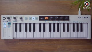 Arturia Keystep 37: FAST overview and demo!