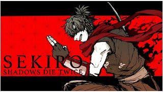 【SEKIRO】#7 生臭忍者vs生臭坊主