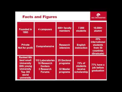Koç University Graduate School of Business CEMS MIM Webinar