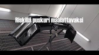 Uusi käyttis matkalla Suomeen!! VLOG81