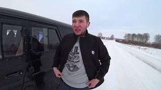 Русский Гелик\ УАЗ Hunter\ Лучший внедорожник за 600 Тысяч