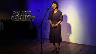 """津久井  舞  """"命をあげよう"""" from  ミス・サイゴン 第9回Smash Cabaret"""