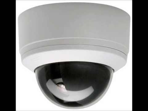 Very Good Applications For Surveillance Cameras