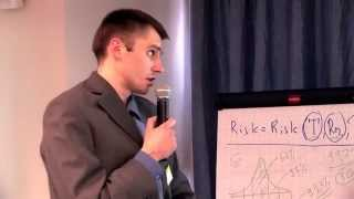 НОК-7, Александр Ростин: Как создать алгоритмическую стратегию на опционах (22.03.14)