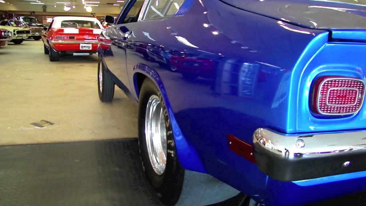 1973 Chevy Vega Pro Street For Sale - YouTube
