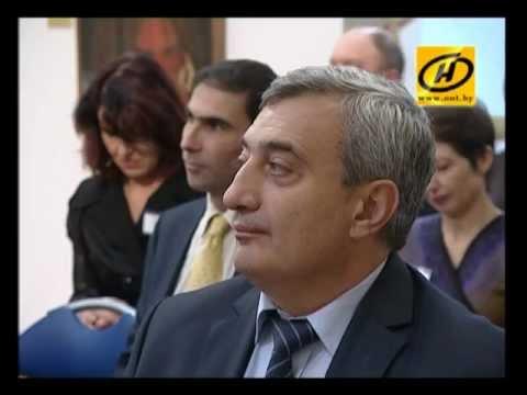 Армянские корни слуцких поясов?