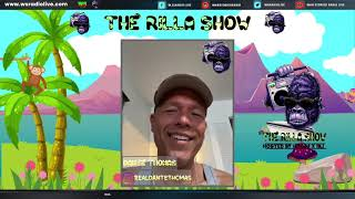 """""""Dante, grab that bag over there"""" - The Rilla Show Special Guest Dante Thomas (EP.3) (Part2)"""