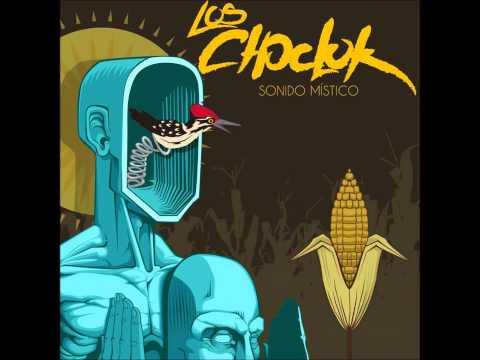 Los Choclok- Pa´lante