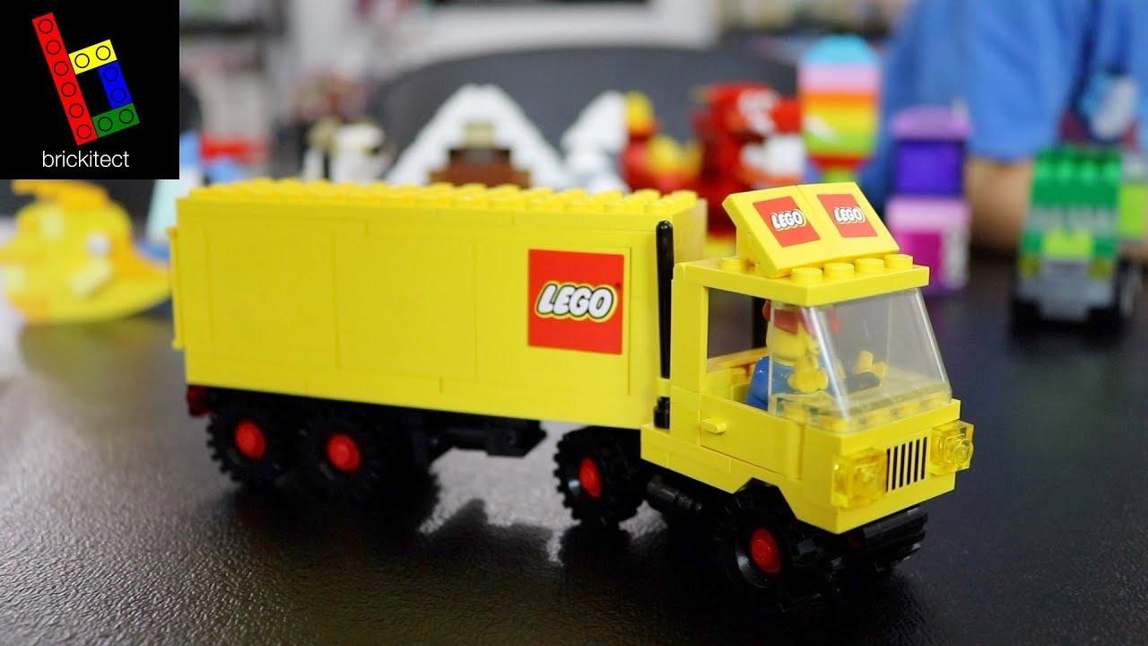 LEGO® City 6692 Tractor Trailer