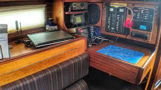 Voilier Dufour 35 SailBoat À vendre - For sale