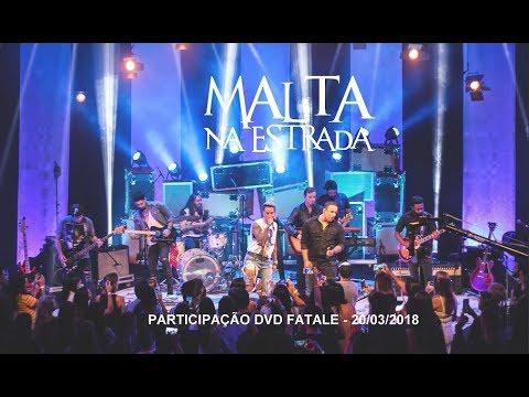 Making Of Participação DVD Fatale - 20/03/2018