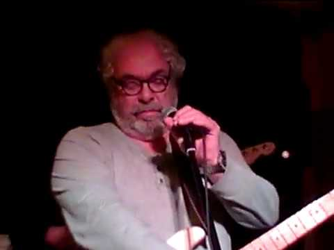 PETER DRIESSEN @ Blues Jam BO 1 18 Blues Session Bochum  - Video Ada Reha