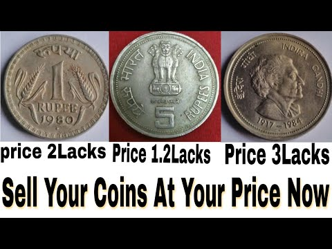 Sell Your Coins At your Price Check Description