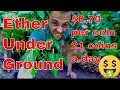 PT 5 Ethereum April 2016 Virgina Beach, VA Bitcoin $400 Per coin