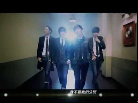 CNBLUE《BLUE HITS FOR ASIA》之「Hey You 」