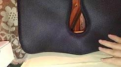 tailbone sciatica seat cushion.mp4