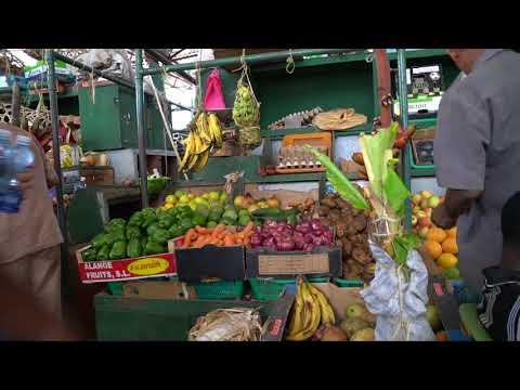 Interview mit Beach Boy (Tour Guide), Mombasa - Kenya   Deutsch