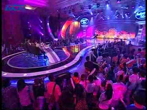 Igo - Kesalahan Yang Sama [ Spektakuler 6 ] Indonesian Idol 2010 / 18-06